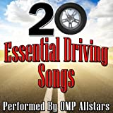 20 Essential Driving Songs