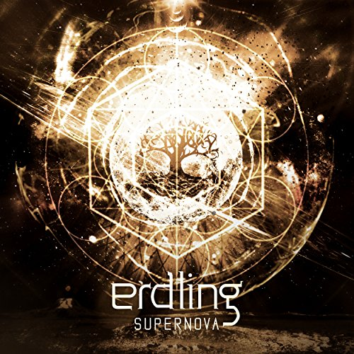 Erdling-Supernova-(OUT 857)-DE-Deluxe Edition-2CD-FLAC-2017-D2H Download
