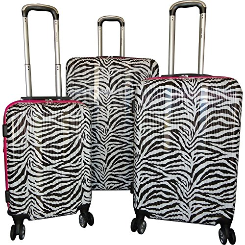 Karriage-Mate 3-Piece Hardside Expandable Spinner Luggage Set by Karriage-Mate (Image #1)