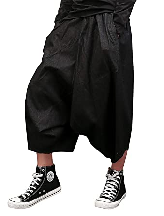 Laisla fashion Pantalones De Chándal para Hombres Primavera Otoño ...