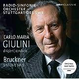 Bruckner: Giulini Conducts Bru
