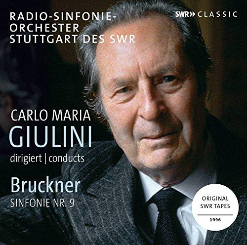 Bruckner: Symphony No. 9 (Swr Radio Sinfonieorchester)