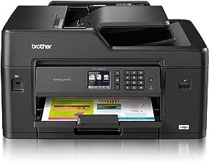 Brother MFCJ6530DWG1 - Impresora Color multifunción, Negro: Amazon.es: Informática