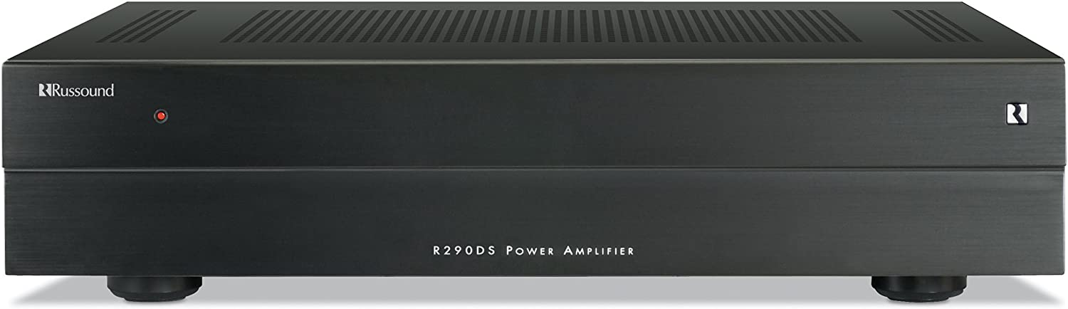 Russound R290DS 90W Two-Channel Dual Source Amplifier