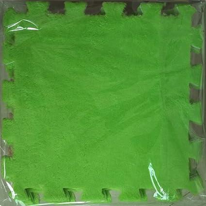 Buy generic useful 1x eva foam floor interlocking mat floor garage