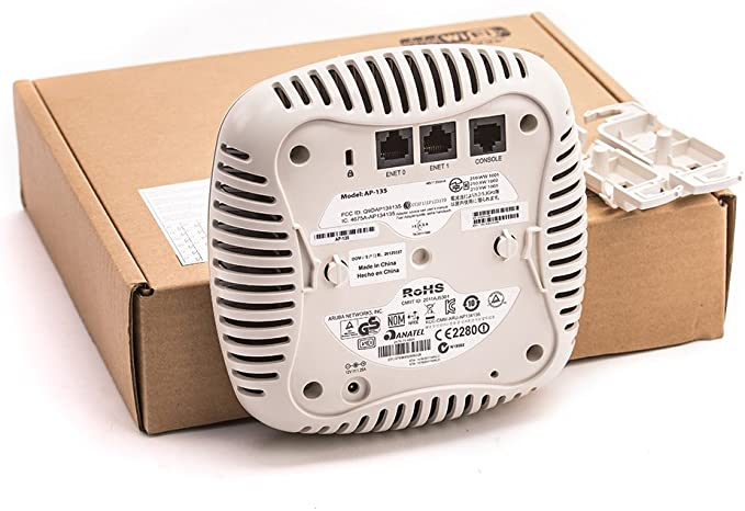 Aruba Wireless Access Point 135: Amazon.es: Informática