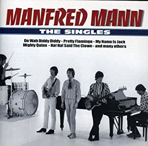 Singles in the Sixties - Mann, Manfred'S Earth Band: blogger.com: Musik