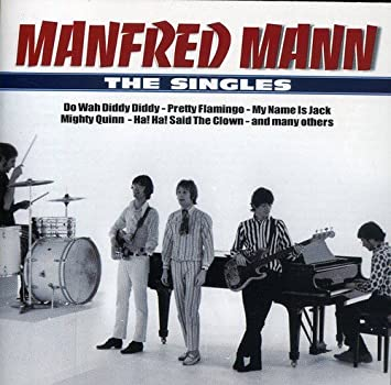 Manfred mann singles in the sixties [PUNIQRANDLINE-(au-dating-names.txt) 42