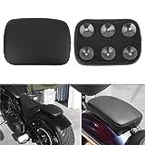 1PC Motorcycle Seat Cushion Motorcycle Pillion Pad