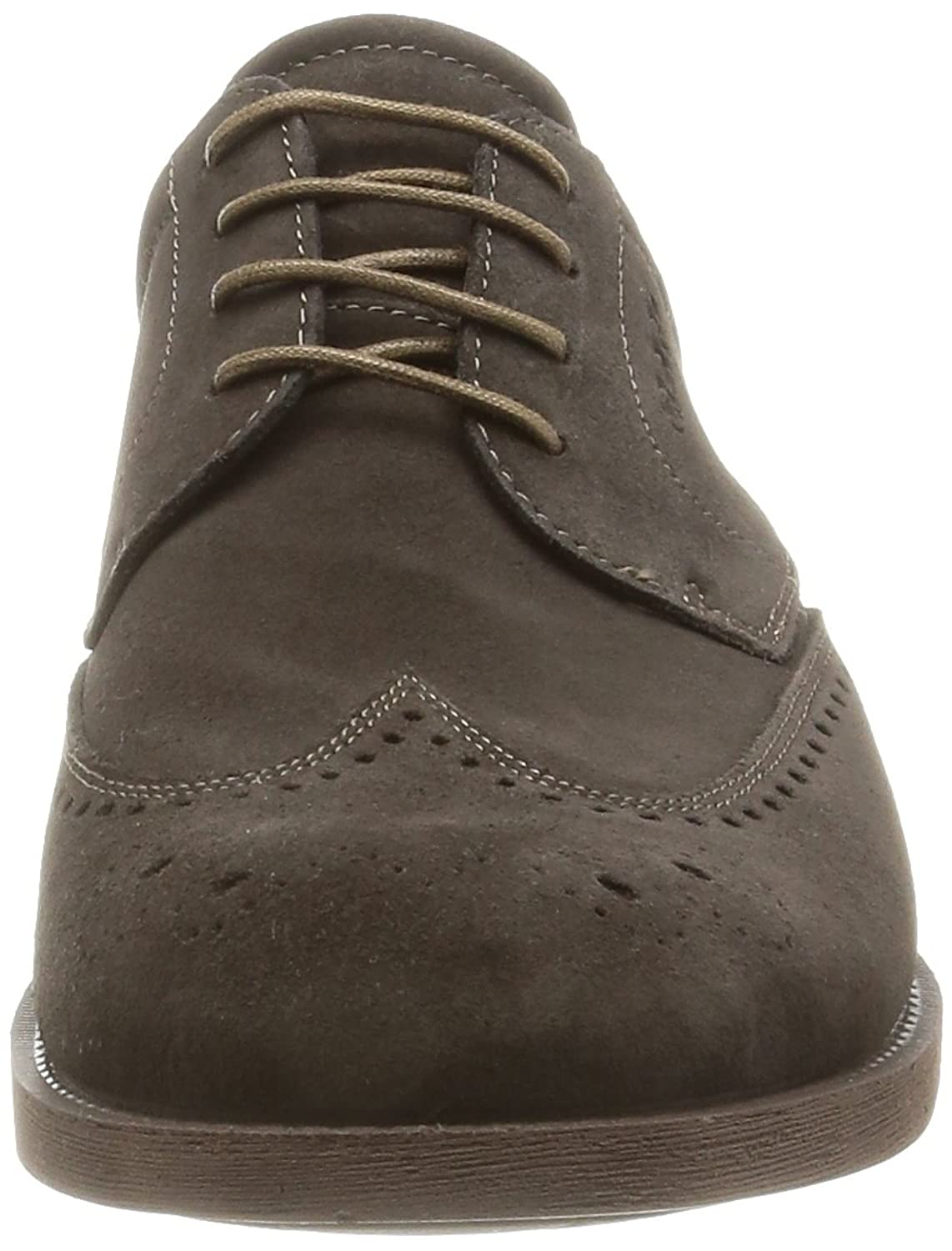 ecco men's birmingham wingtip oxford