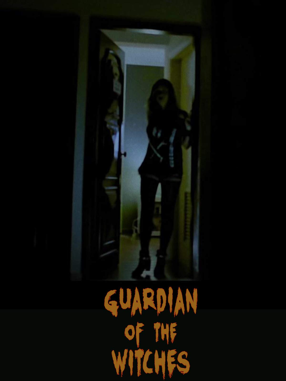 Guardian of the Witches on Amazon Prime Video UK
