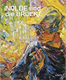 img - for Nolde und die Brucke (German Edition) book / textbook / text book