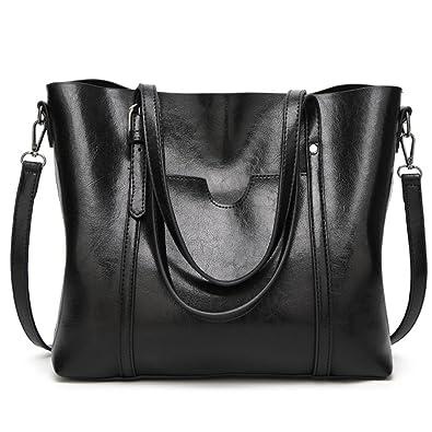 bd1bbc045b402 Handtaschen Damen Leder