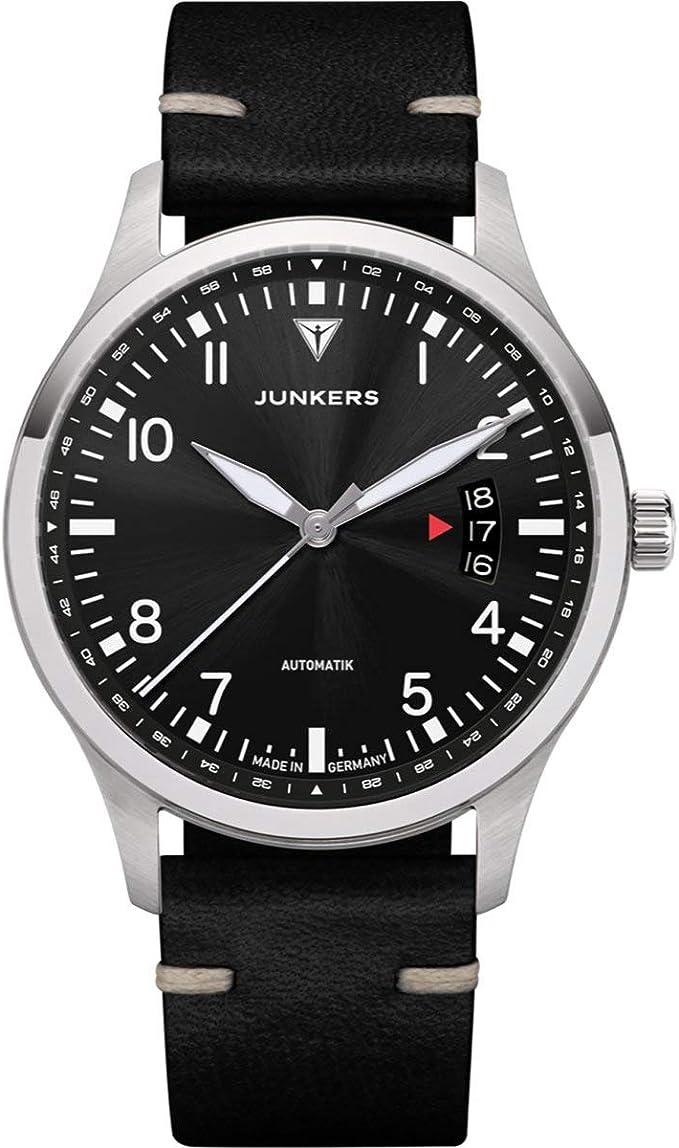 Junkers Professor Automatik Fliegeruhr