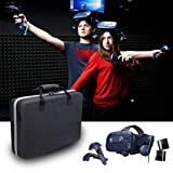 Aproca Hard Carry Travel Case Compatible with HTC