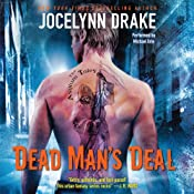 Dead Man's Deal: The Asylum Tales, Book 2 | Jocelynn Drake