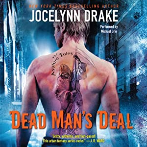 Dead Man's Deal Audiobook