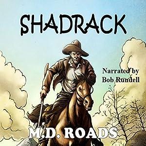 Shadrack Audiobook