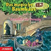 Sturmflut vor Venedig (Das magische Baumhaus 31) | Mary Pope Osborne