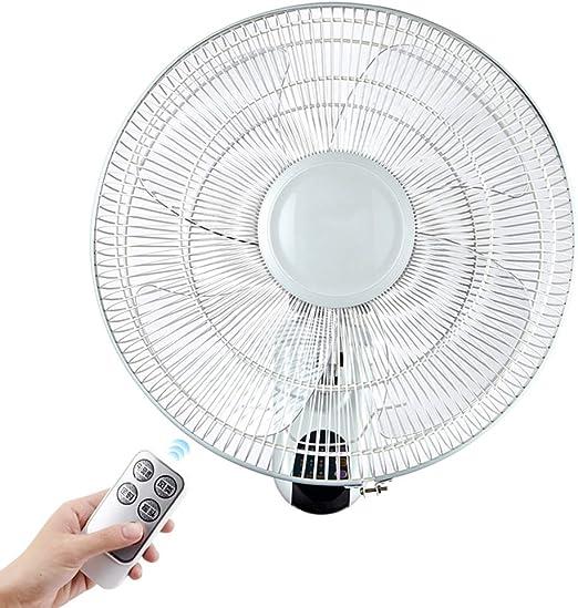 Ventilador de pared silencioso Blanco hogar/Ventilador de Escape ...