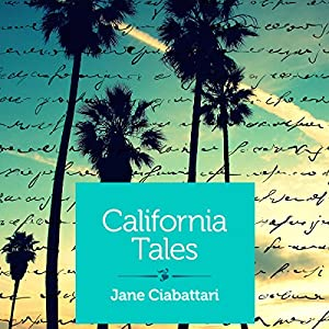 California Tales Audiobook