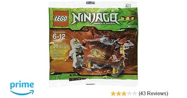Ninjago Hidden Sword LEGO 30086 polybag