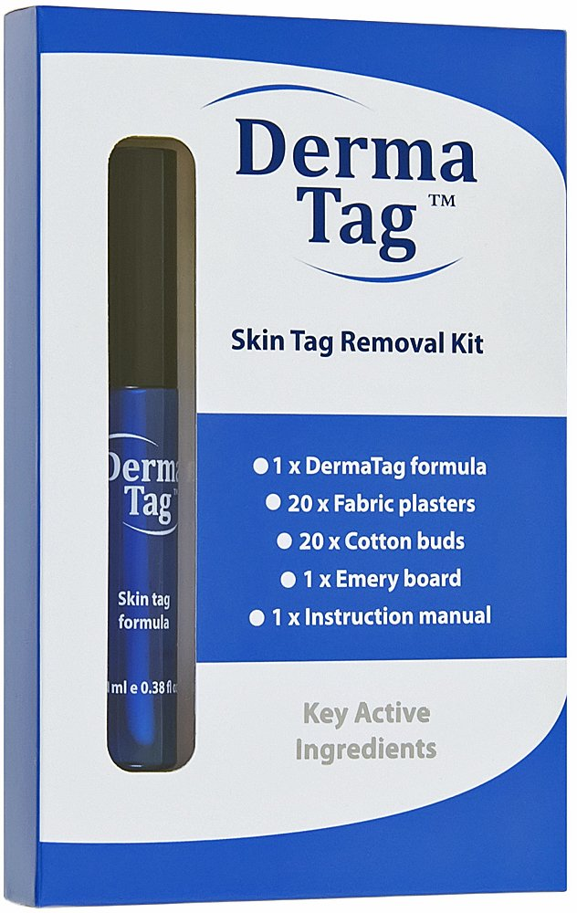 Skin tag removal cream boots