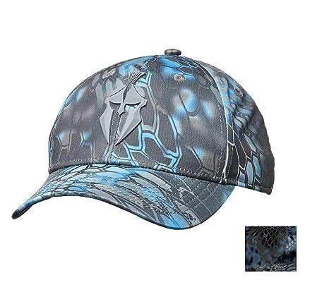106713c980c Amazon.com  Kryptek SW Spartan Camo Hat