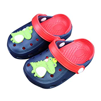 Non-Slip Shoes Slide Sandals Summer
