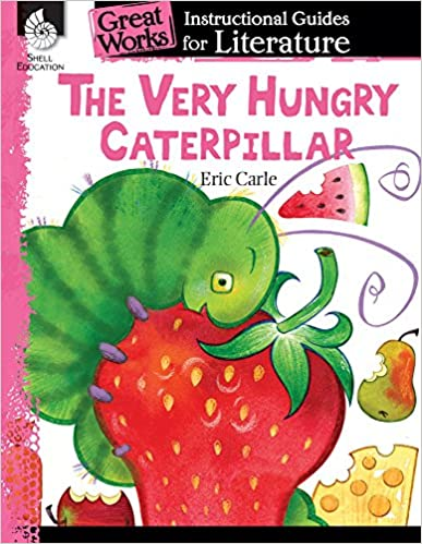 Amazon The Very Hungry Caterpillar An Instructional Guide For