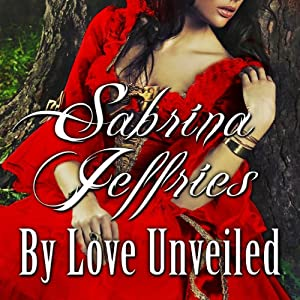 By Love Unveiled Audiobook