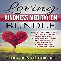Loving Kindness Meditation Bundle