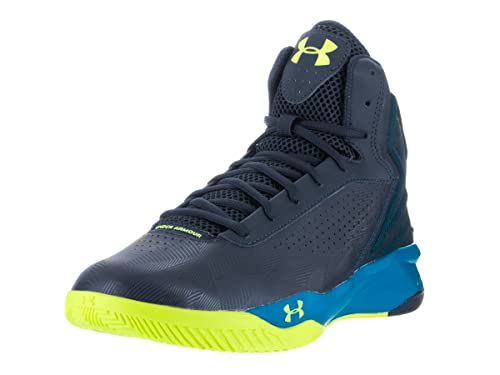 Under Armour Torch, Zapatillas de Baloncesto para Hombre: Amazon.es: Zapatos y complementos