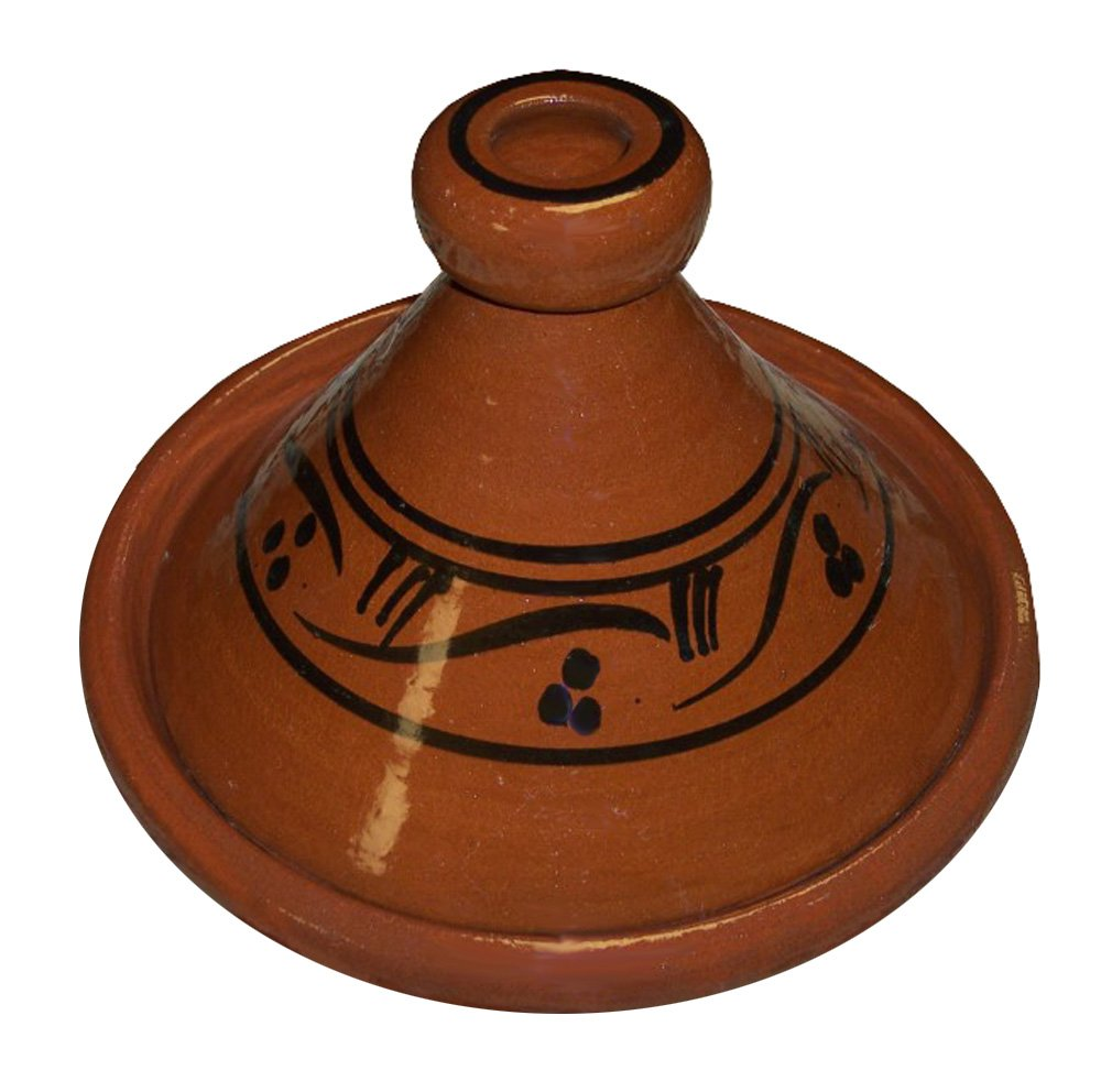 Moroccan Cooking Tagine Treasures of Morocco