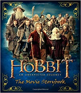 the hobbit an unexpected journey book report Writing a book report on the hobbit a wizard who initiates bilbo's journey with the dwarves plot and themes of jrr tolkien's book the hobbit.
