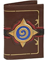 Embossed Leather Heroes of Warcraft Hearthstone Wallet