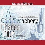 A Cold Treachery: Inspector Ian Rutledge, Book 7 | Charles Todd