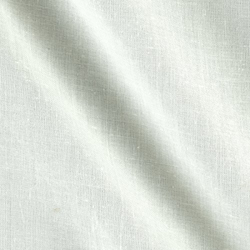 Ben Textiles 0448847 118in Polyester Cotton Sheeting Ivory Fabric by The Yard,