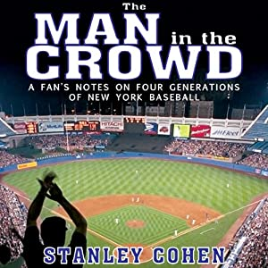 The Man in the Crowd Audiobook