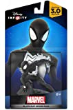 Disney Infinity 3.0 Marvel Black SUIT Spiderman Giocattolo ibrido