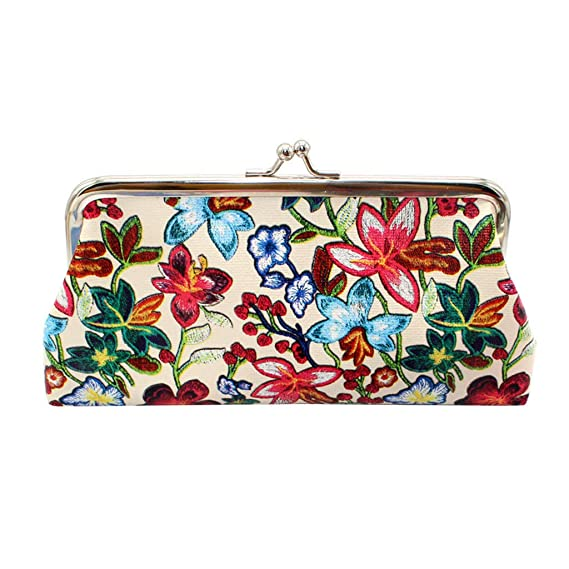 Longra❤ ❤ Personalizado para Mujeres Retro Mini Bolsas ...