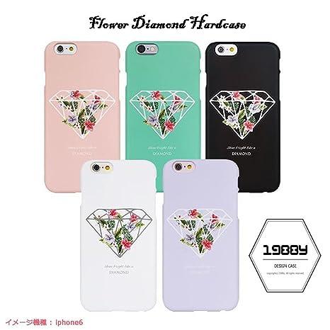 6f2756ada8 iPhone5 / iPhone5s / iphoneSE フラワー ダイヤモンド ハードケース iphone 携帯ケース 携帯カバー スマホケース  かわいい