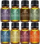Art Naturals Aromatherapy Top 8 Essen...