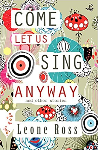 Image result for come let us sing anyway