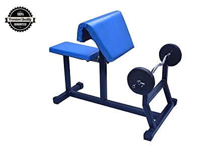Enjoyable Gym Mart Preacher Curl Bench For Arms Workout Pdpeps Interior Chair Design Pdpepsorg