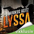 Lyssa: Ein Geheimnis-Krämer Fall Hörbuch von Markus Heitz Gesprochen von: Uve Teschner