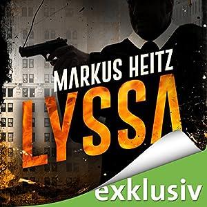 Lyssa: Ein Geheimnis-Krämer Fall Hörbuch