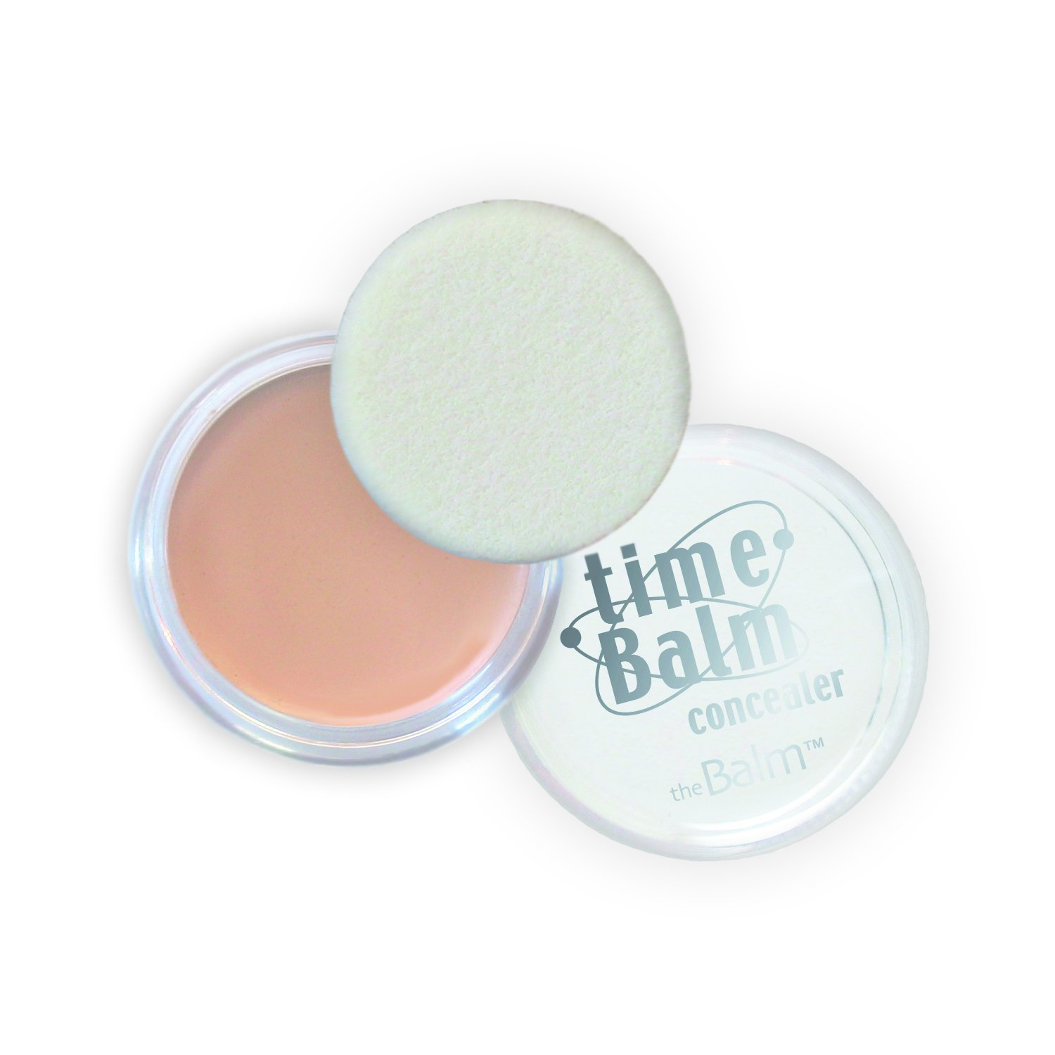 theBalm TimeBalm Concealer, Light Medium, 0.80 Oz The Balm Concel3