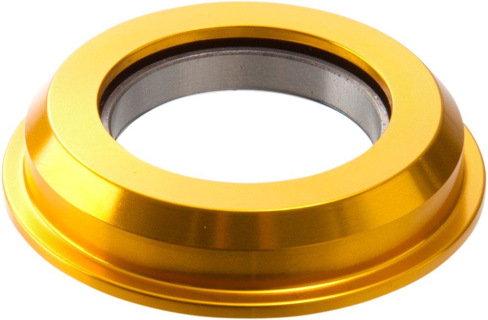 Reverse Twister Low Cup Headset Steuersatz (unten) 1 1/8 Semi Integriert gold