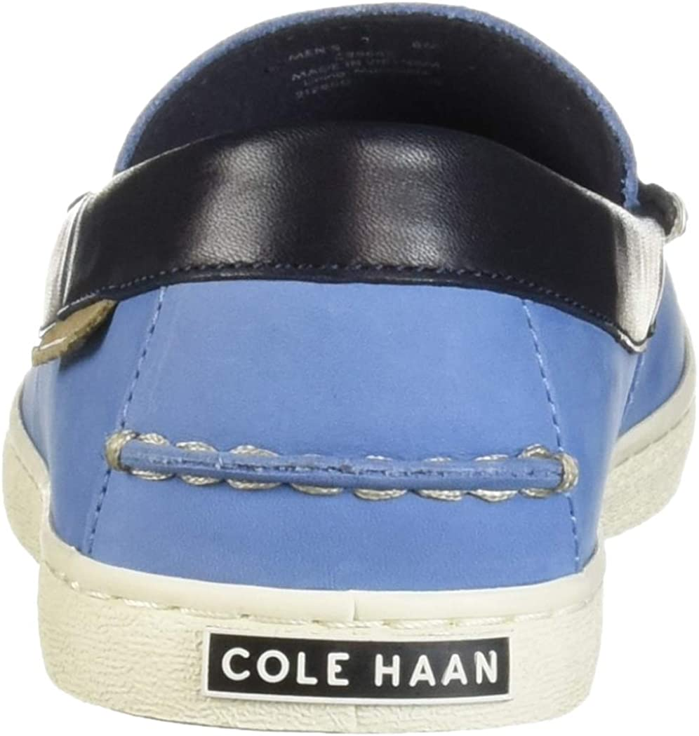 Cole Haan Mens Nantucket Loafer Ii